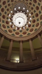Capitol Bldg Rotunda