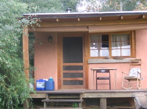 Writer's Cabin - Frank Water's Foundation