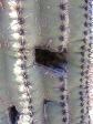 Fluted Structure of Saguaro Cactus