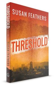Threshold book cover